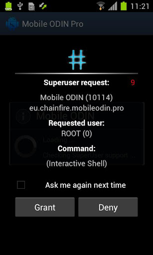 SuperSU v0.80 + SuperSU Pro v1.00 (Paid Version) Android Apk App Download