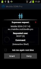SuperSU update launched, another must have App for Android modders and rooters