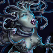 Medusa FREE Wallpaper HD