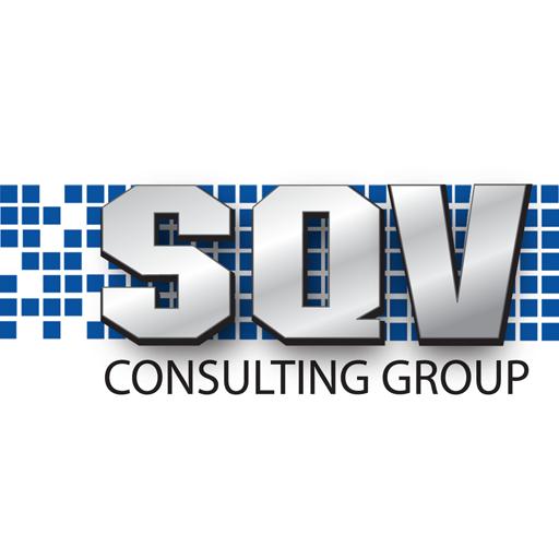 SQV Consulting Group 商業 App LOGO-APP試玩