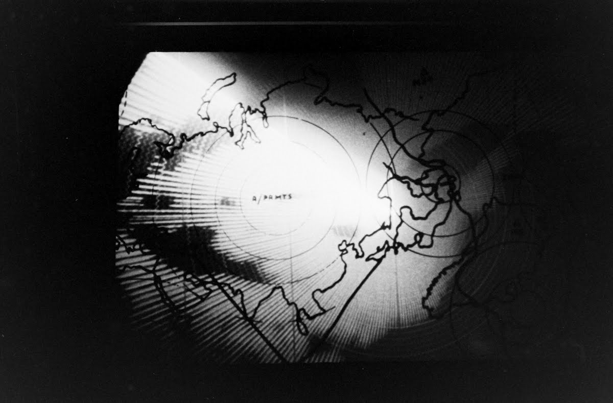 Off Screen: Dr. Strangelove