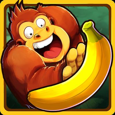 Banana Kong v1.6.10 Mod
