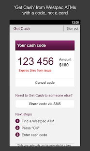Westpac Mobile Banking - screenshot thumbnail