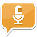 VoMessenger - voice messenger APK for Kindle Fire