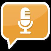 VoMessenger - voice messenger