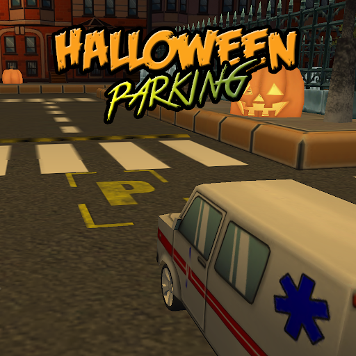 Halloween Parking