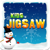 Kids Jigsaw Christmas FREE
