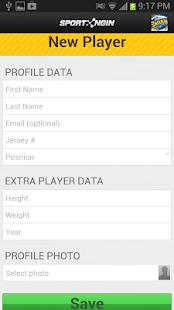 Sport Ngin - screenshot thumbnail