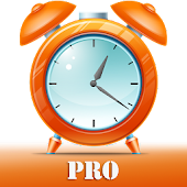 Calculate Hours Pro'