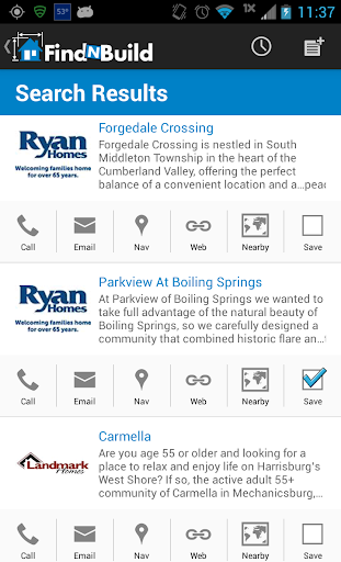 【免費生活App】FindNBuild in Pennsylvania-APP點子
