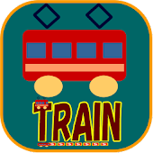 TRAIN !! puzzle action GAME