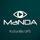 Kulturalis GPS icon