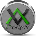 ICON PACK - Round Metal icon