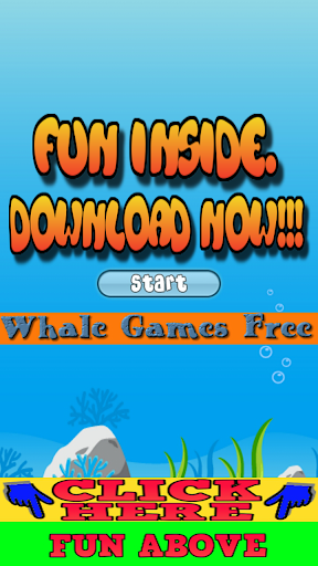 Whale Games Free