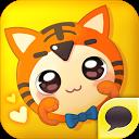 뿌잉뿌잉 사천성 for Kakao mobile app icon