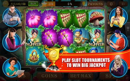 Slots 777 Casino by Dragonplay Screenshot 11