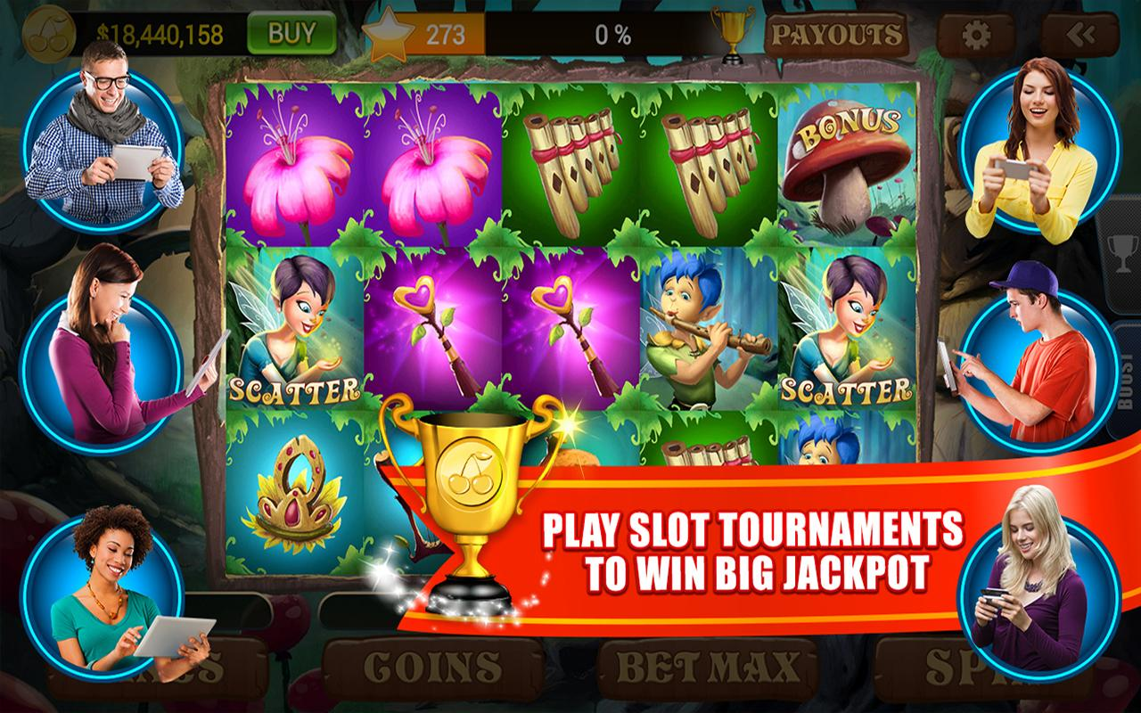 Slots 777 Casino - Dragonplay™- screenshot
