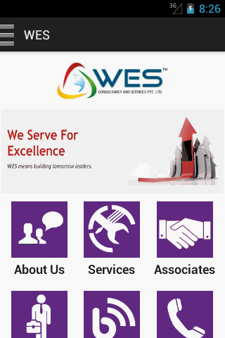 WES Consultancy and Services