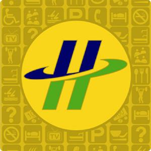工具App|台北市旅館導覽 LOGO-3C達人阿輝的APP