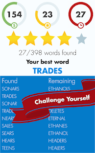 5 Star Words- screenshot thumbnail