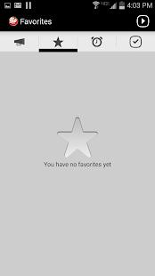 Hala FM- screenshot thumbnail