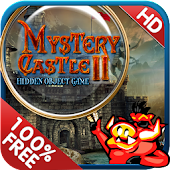 Hidden Objects Games Free New Mystery Castle II