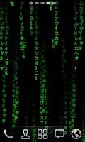 Screenshot of Matrix Live wallpaper