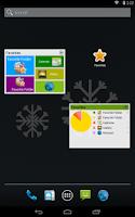 Screenshot of Favorite Folder