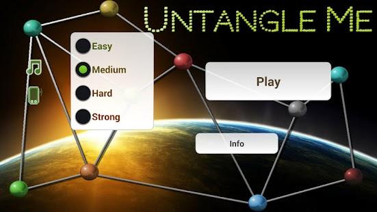 Untangle Me