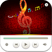 Simplest Music Player