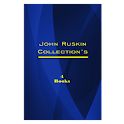 John Ruskin Collection Books logo