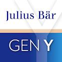 Julius Baer Gen Y Summer Prog icon
