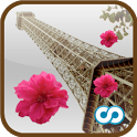 France Parisian Live Wallpaper icon