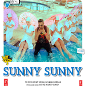 Sunny Sunny Latest Song HD WP
