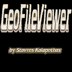 GeoFileViewer icon