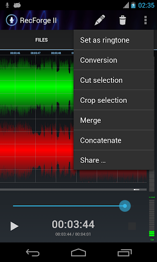 Gilisoft Audio Recorder Free - a free sound recording software to ...