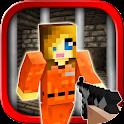 Orange Block Prison Break icon