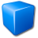 OpenGL Cube logo