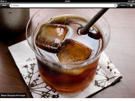 Screenshot of Bars, Cocktails & Deals