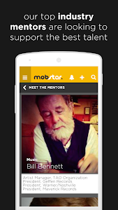 MobStar screenshot 4