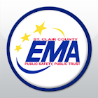 St. Clair County EMA icon