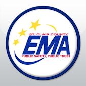 St. Clair County EMA