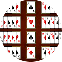 Castle Solitaire Free icon