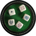 Liar Poker Dice icon