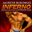 Muscle Building Inferno logo
