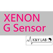 Xenon G Sensor