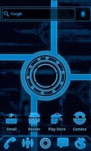 App blueprint tech live wallpaper apk for windows phone android app blueprint tech live wallpaper apk for windows phone malvernweather Gallery