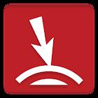 摩托罗拉的 Droid Zap icon