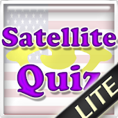 Satellite Quiz: US Cities Lite