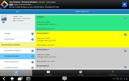 玩醫療App|Pet Notes免費|APP試玩